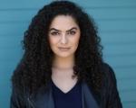 Jillian Marie Sayegh