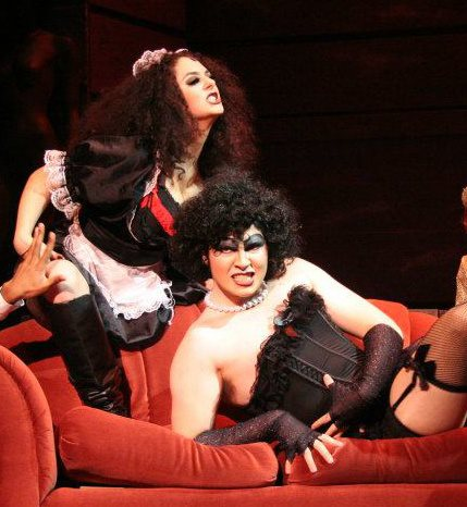 """Rock Horror Show"" White Plains Performing Arts Center"