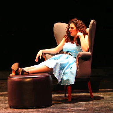 """""""Sweet Charity"""" White Plains Performing Arts Center"""
