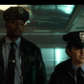 "Gotham/Fox/Season 4 Ep.16 ""One of My Three Soups"" Co-Star"
